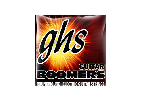 ghs boomers 7 8 string guitar sets featured in topguitar magazine. Black Bedroom Furniture Sets. Home Design Ideas