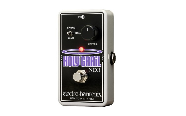 EHX Holy Grail Neo
