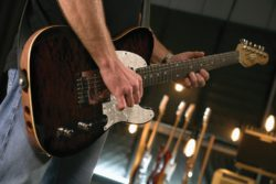 Michael Kelly Guitar Co. to Kickstart Lightweight Electric Guitar Collection