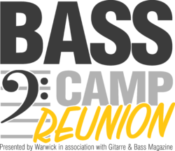 Bass Camp Reunion 2017- A Few Participant Places Still Available