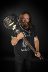 Introducing Warwick Endorser Anders Odden