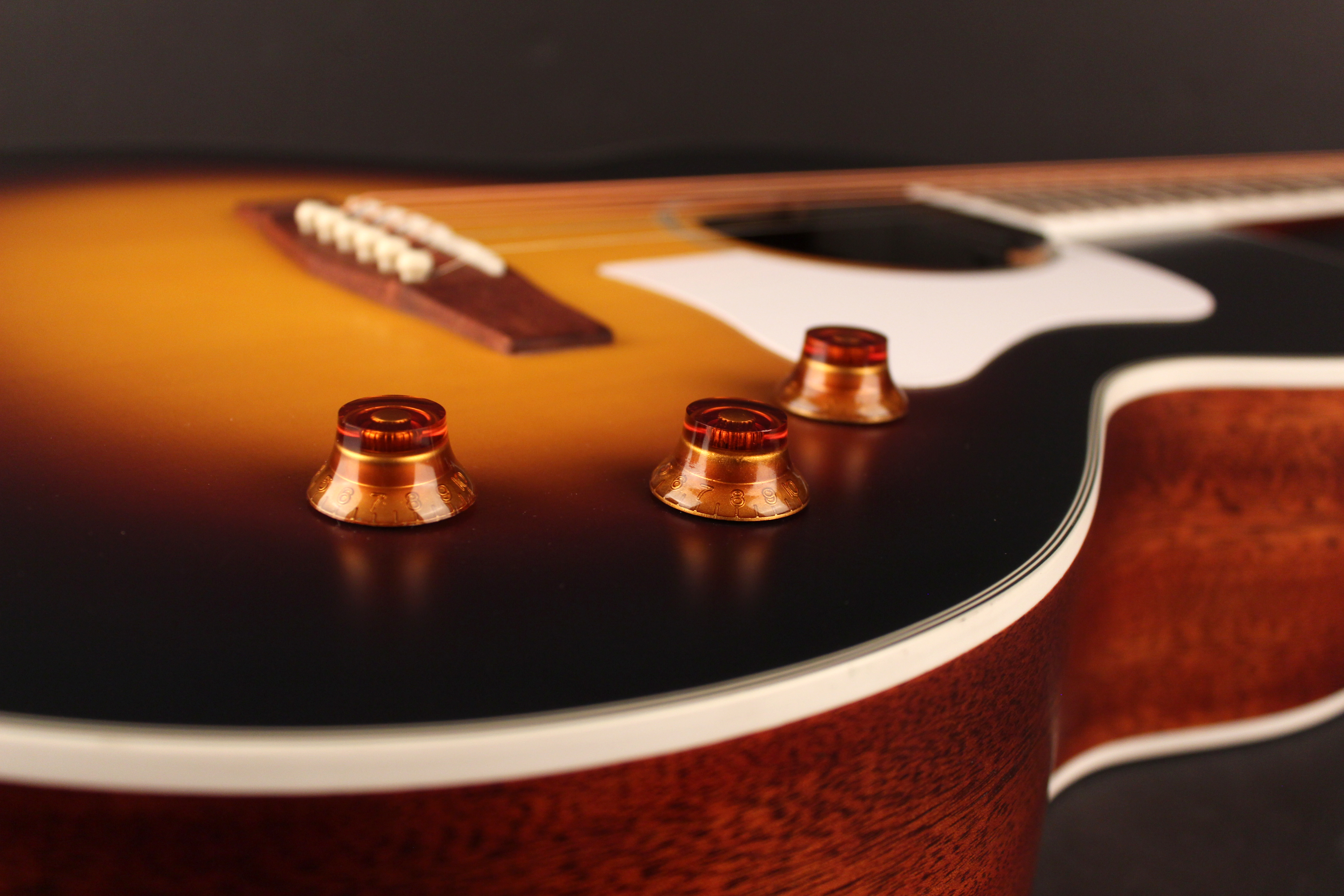 ample guitar electric