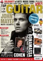 TopGuitar Musicians Magazine