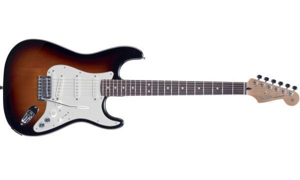 Roland Stratocaster G5 VG