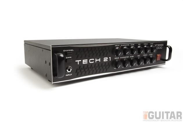 Tech 21 VT Bass 1000 W