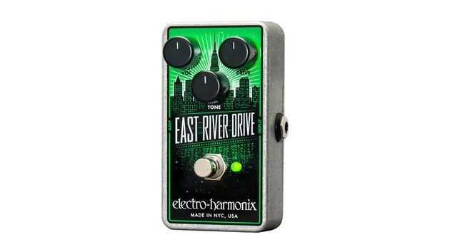 EHX East River Drive