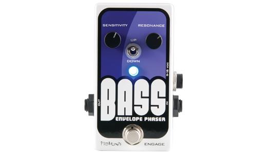 Pigtronix Bass Envelope Phaser