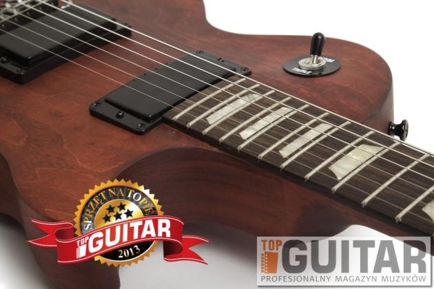 Gibson LPJ Cherry Satin