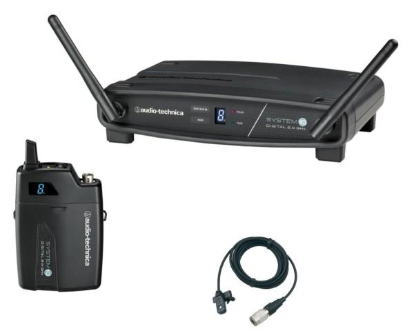 AudioTechnica System 10
