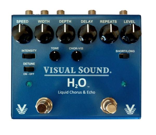 Visual Sound V3 H2O