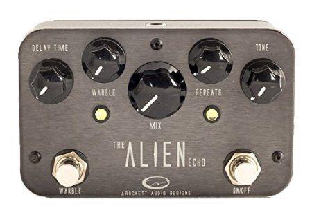 J Rockett Alien Echo Delay