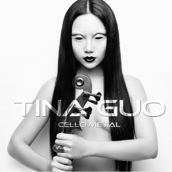 Tina Guo Cello Metal