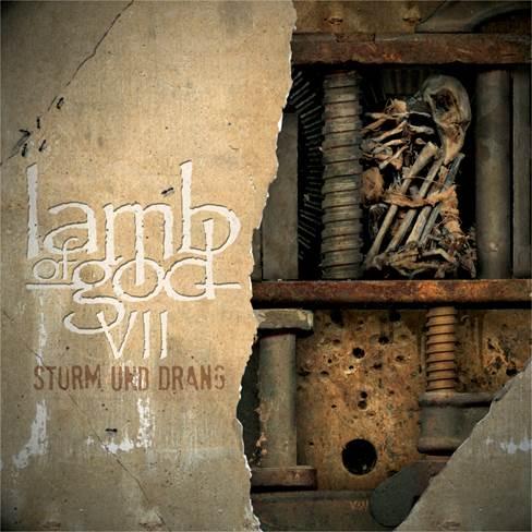 lamb of god vii