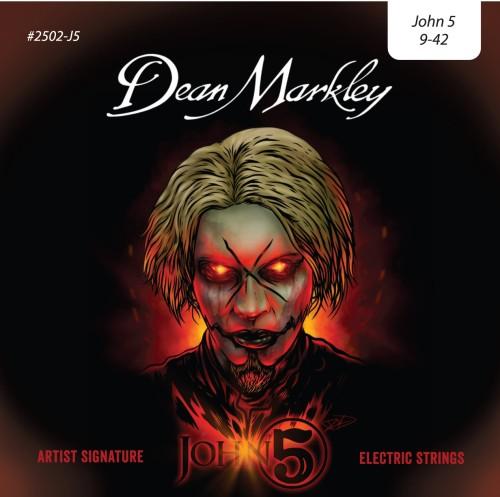 Dean Markley John 5
