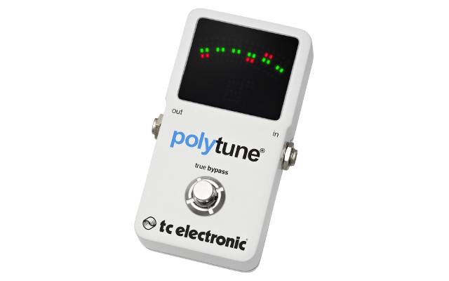 TC Electronic Polytune II