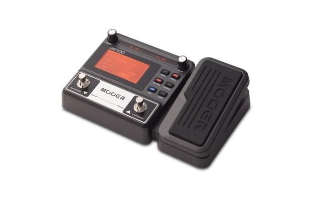 Mooer Audio GE100