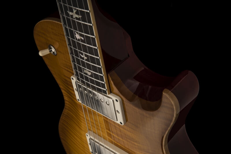 PRS Guitars McCarty 594 Singlecut Joe Walsh Limited Edition, photo credit: PRS Guitars