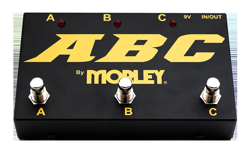 MORLEY ABC-G. Image credit: Morley