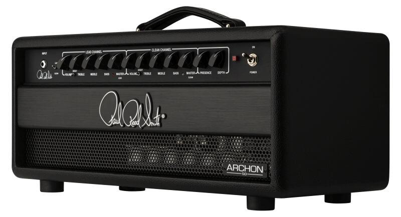 PRS Archon 50 Head. Image credit: PRS Guitaris