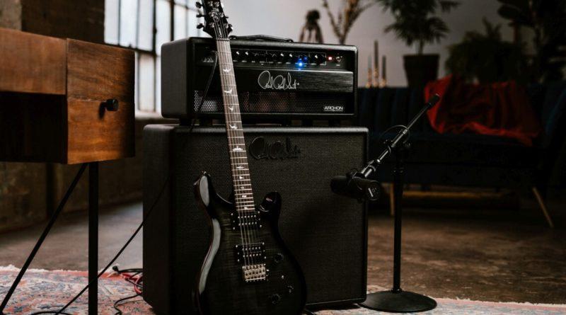 PRS Archon 2021. Image credit: PRS Guitaris