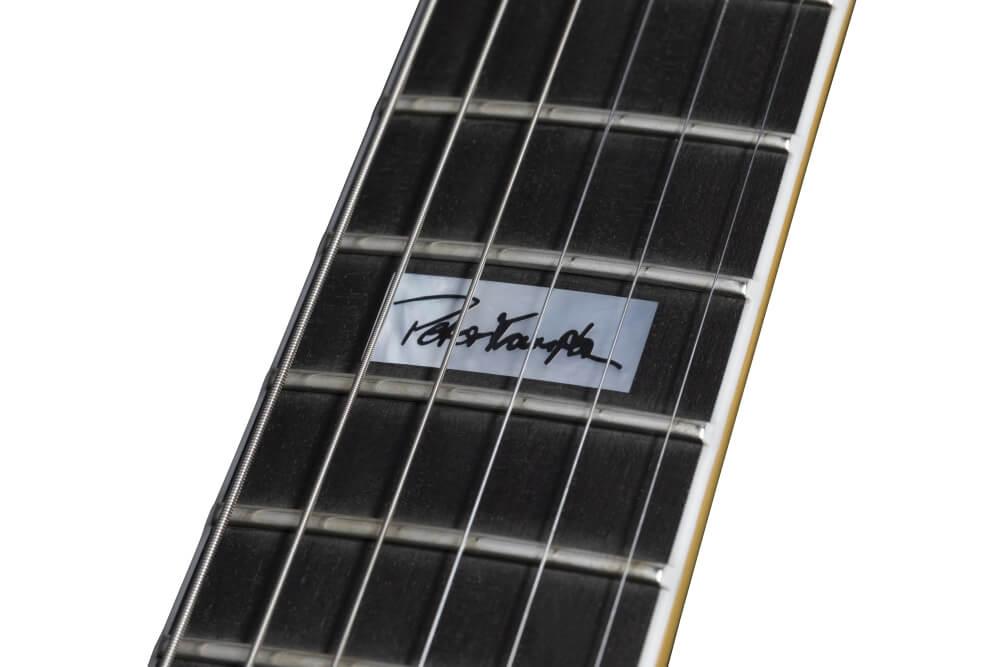 "Peter Frampton ""Phenix"" Gibson Les Paul Custom, photo credit: Gibson"
