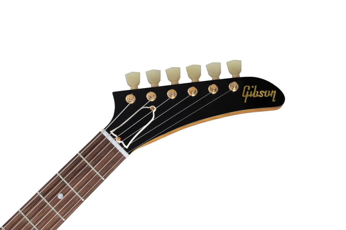 Photo: Gibson Brands