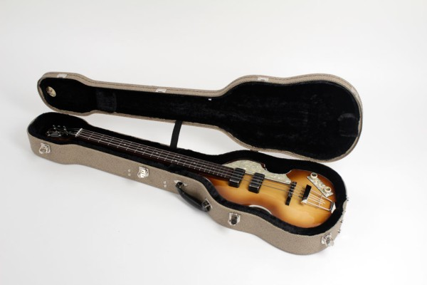 Hofner Violin Bass case