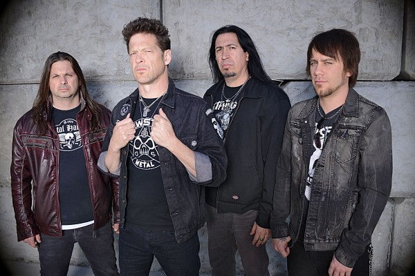 Image result for jason newsted echobrain