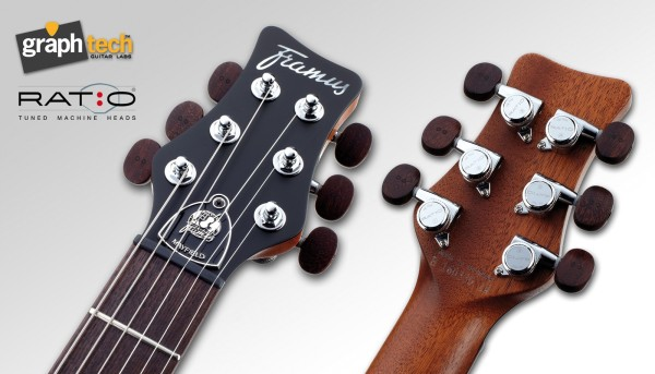 Framus graphtech ratio