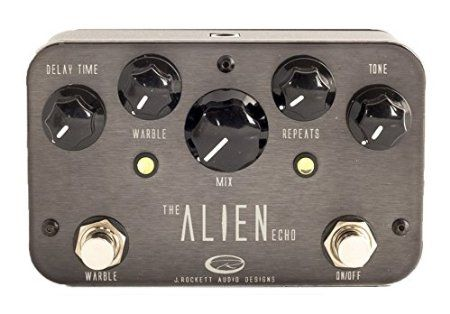 J Rockett Alien Echo Delay