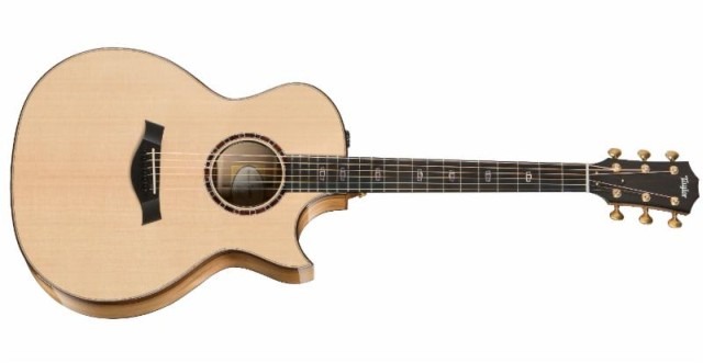 Taylor Guitars Debuts New Limited Edition Models