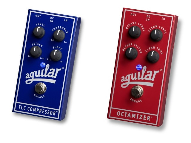 Aguilar TLC Compressor The Octamizer