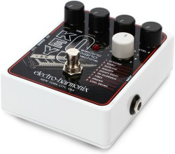 EHX Key 9 – guitar effect pedal mini-review in TopGuitar magazine