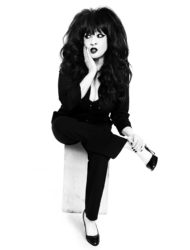 Ronnie Spector to be Honored at 2017 She Rocks Awards