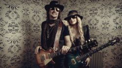 RSO: Richie Sambora and Orianthi, Bernie Williams, and Ronnie Spector and The Ronnettes to Rock the Grand Plaza Stage at The 2017 NAMM Show