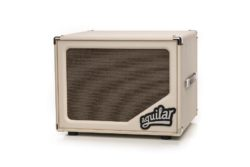 AGUILAR AMPLIFICATION ANNOUNCES LIMITED EDITION SL 112 AND SL 410x FOR 2017 – ANTIQUE IVORY