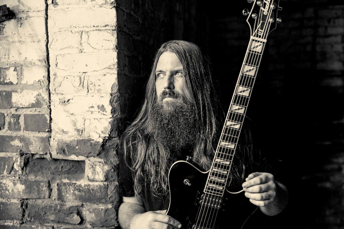 Mark Morton - photo Travis Shinn